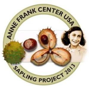 Anne Frank Sapling Project